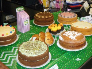 Macmillan Cancer Appeal